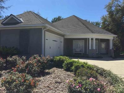 Gulf Shores Single Family Home For Sale: 526 Retreat Lane