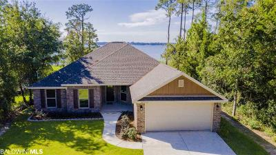 Lillian Single Family Home For Sale: 35900 Boykin Blvd
