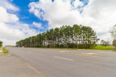 Foley Residential Lots & Land For Sale: 20324 Miflin Rd