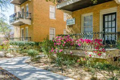 Mobile County Condo/Townhouse For Sale: 1602 Government St #1C