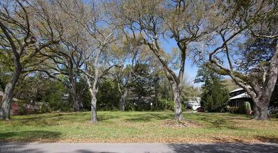 Magnolia Springs Residential Lots & Land For Sale: Island Avenue