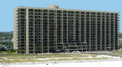 Orange Beach Condo/Townhouse For Sale: 26802 Perdido Beach Blvd #7513