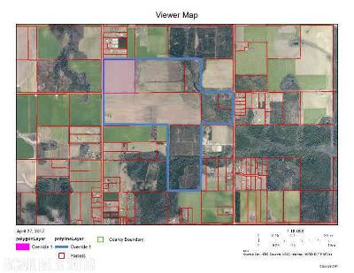 Elberta Residential Lots & Land For Sale: County Road 83