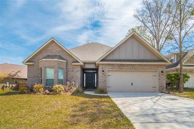 Fairhope Single Family Home For Sale: 540 North Station Drive