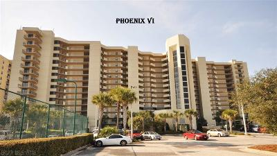 Orange Beach Condo/Townhouse For Sale: 26800 E Perdido Beach Blvd #6512