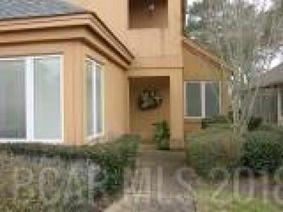 Gulf Shores Single Family Home For Sale: 635 S St. Andrews Dr