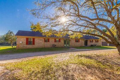 Gulf Shores Single Family Home For Sale: 22121 Burkowski Lane