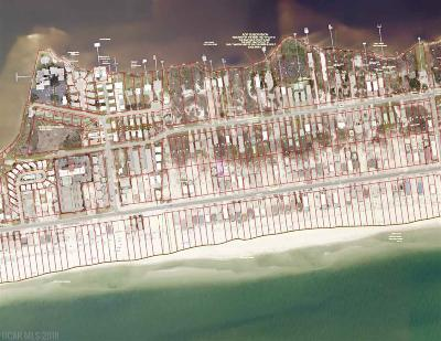 Gulf Shores Residential Lots & Land For Sale: W Beach Blvd