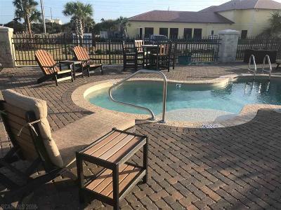 Orange Beach Residential Lots & Land For Sale: 23601 #108 Perdido Beach Blvd