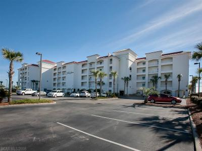 Condo/Townhouse For Sale: 22984 Perdido Beach Blvd #A55
