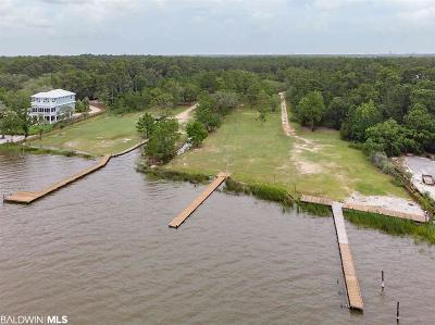 Gulf Shores AL Residential Lots & Land For Sale: $450,000