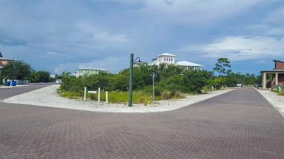 Orange Beach Residential Lots & Land For Sale: 66 S Parks Edge