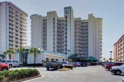 Orange Beach Condo/Townhouse For Sale: 24720 Perdido Beach Blvd #1103