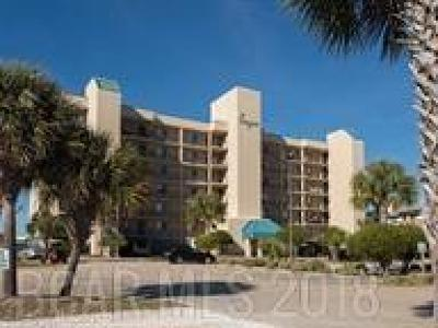 Orange Beach Condo/Townhouse For Sale: 28783 Perdido Beach Blvd #211N