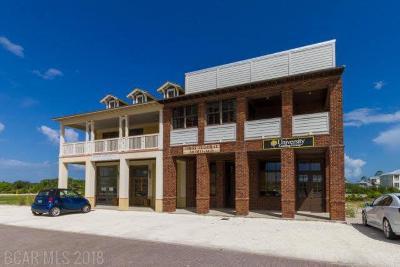 Gulf Shores, Orange Beach Condo/Townhouse For Sale: 16 Market Street #16