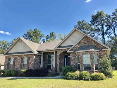 Daphne Single Family Home For Sale: 12439 Cressida Loop