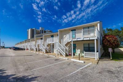 Condo/Townhouse For Sale: 27070 Perdido Beach Blvd #34