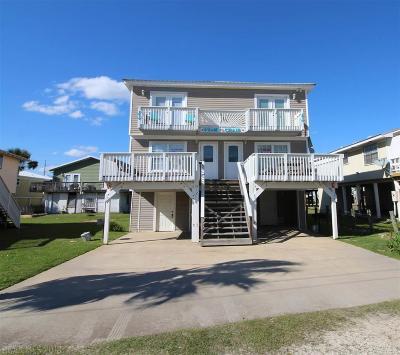 Gulf Shores Condo/Townhouse For Sale: 512 E 1st Avenue