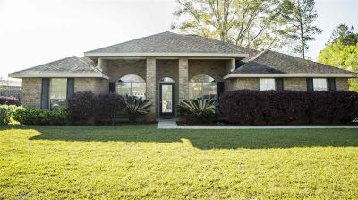 Loxley Single Family Home For Sale: 25325 Raynagua Blvd