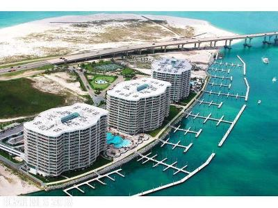 Orange Beach Condo/Townhouse For Sale: 28105 Perdido Beach Blvd #C212