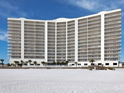 Condo/Townhouse For Sale: 26200 Perdido Beach Blvd #908