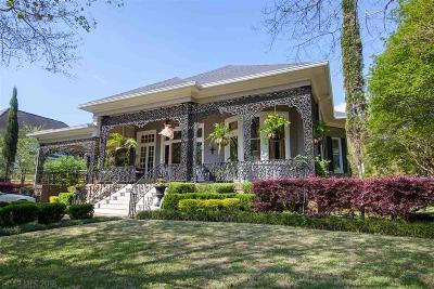 Single Family Home For Sale: 61 N Ann Street