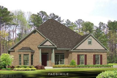 Single Family Home First Right Of Refusal: 31139 Spoonbill Road