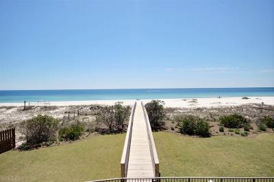 Perdido Key Condo/Townhouse For Sale: 16497 Perdido Key Dr #101
