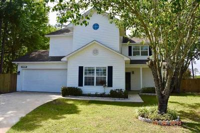 Gulf Shores, Orange Beach Condo/Townhouse For Sale: 4519 Cotton Cove Dr