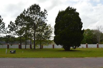 Bon Secour Residential Lots & Land For Sale: Vintage Oaks Dr