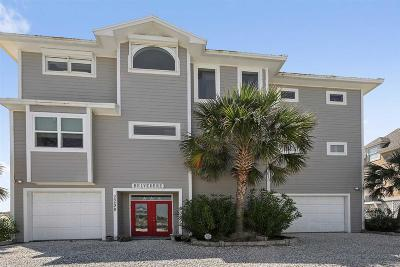 Gulf Shores Single Family Home For Sale: 2299 W Beach Blvd