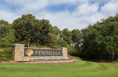 Residential Lots & Land For Sale: 349 Peninsula Blvd