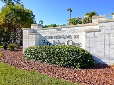 Gulf Shores Condo/Townhouse For Sale: 4297 County Road 6 #303