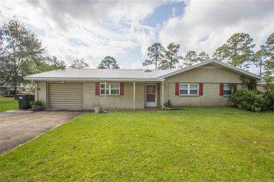 Lillian Single Family Home For Sale: 35446 Boykin Blvd