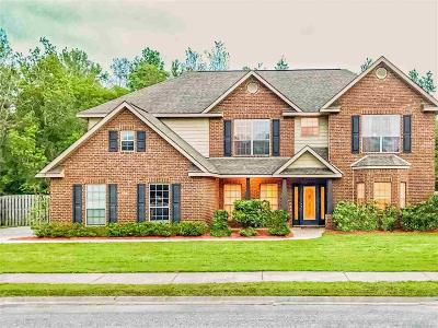 Fairhope Single Family Home For Sale: 634 Weeping Willow Street