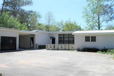 Fairhope Single Family Home For Sale: 18023 Woodlands Dr