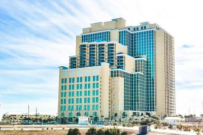 Orange Beach Condo/Townhouse For Sale: 23450 Perdido Beach Blvd #2610