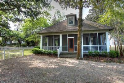 Fairhope Single Family Home For Sale: 250 Liberty Street