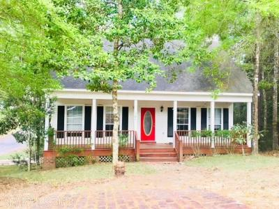 Daphne Single Family Home First Right Of Refusal: 101 Chinquapin Circle
