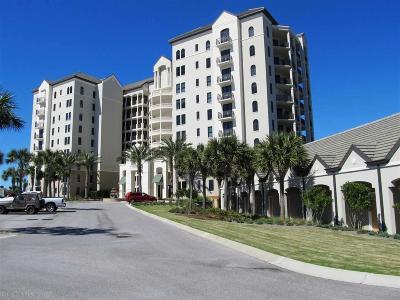 Pensacola Condo/Townhouse For Sale: 14900 River Road #508