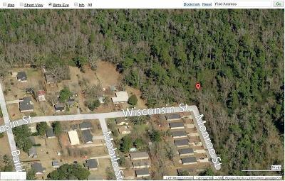 Robertsdale Residential Lots & Land For Sale: 1 Monroe Street