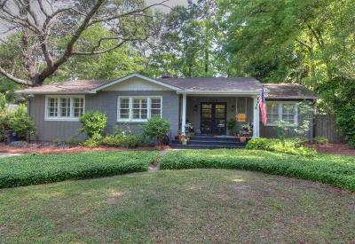 Fairhope Single Family Home For Sale: 205 Fig Avenue