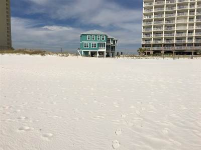 Gulf Shores Residential Lots & Land For Sale: 551 E Beach Blvd