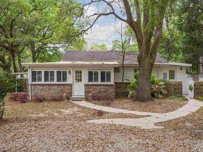 Fairhope Single Family Home For Sale: 258 Equity St