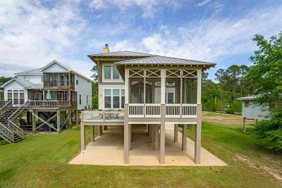 Fairhope Single Family Home For Sale: 10825 County Road 1
