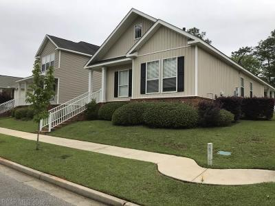 Daphne Single Family Home For Sale: 29911 Gregor Street