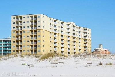 Gulf Shores Condo/Townhouse For Sale: 375 Plantation Road #5306