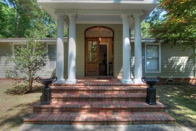 Fairhope Single Family Home For Sale: 7143 Adams Street
