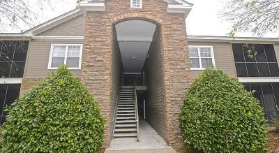 Foley Condo/Townhouse For Sale: 450 Park Av #303