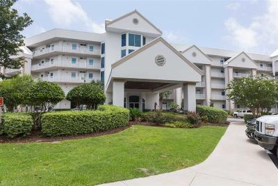Orange Beach Condo/Townhouse For Sale: 27800 Canal Road #102